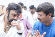 Balakrishna - Boyapati film to have strong social message