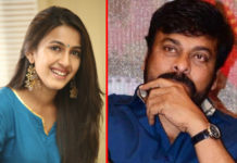 Chiranjeevi Acharya gives chance Niharika to keep passion alive