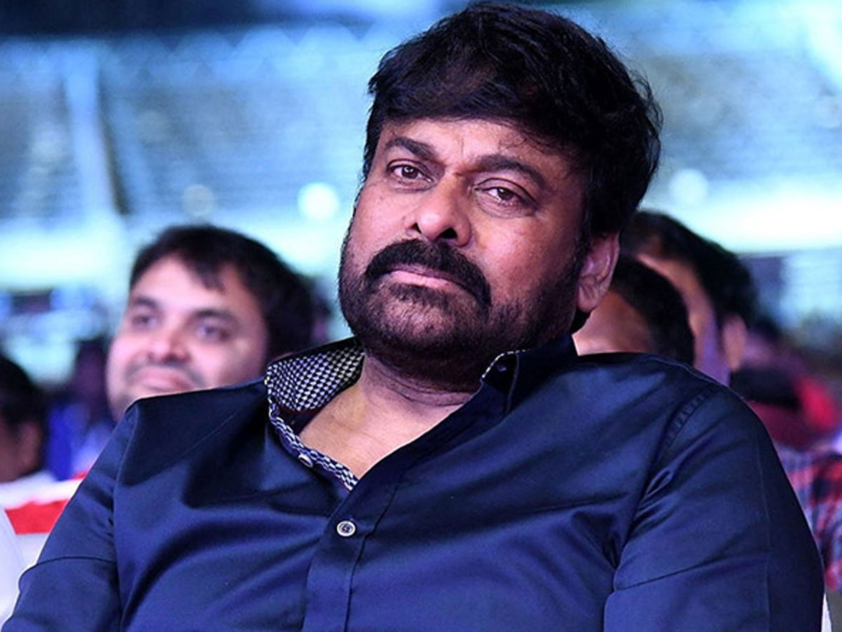 Chiranjeevi D-I-L is a wonderful soul
