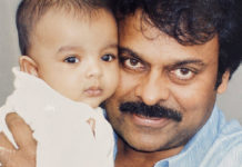 Chiranjeevi b'day wishes to Akira Nandan