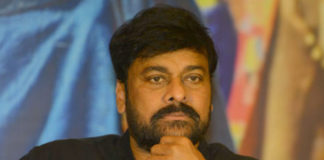 Chiranjeevi gives nod for two movies