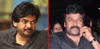 Chiru reason for Puri getting slapped