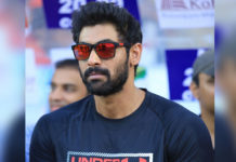 Confusion over Rana Daggubati film budget