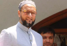 Coronavirus victims are martyrs: Owaisi