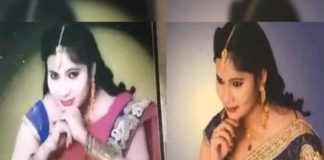 Death or Murder of TV anchor Shanthi in Hyderabad