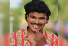 Goldsmith Sampoornesh Babu is best Real Man Challenge