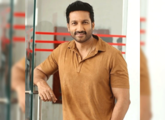 Gopichand donates Rs 10 Lakhs to Corona Crisis Charity