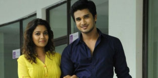 Guest appearance of Nikhil Ex-lover in Karthikeya 2