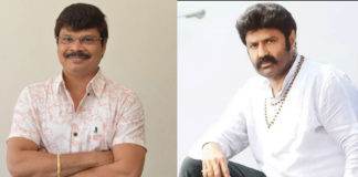 Has Boyapati Srinu backed out on Balayya's role?