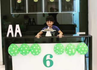 Hopefully, Ayaan gets birthday message from Allu Arjun and Tiger