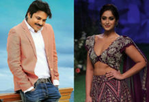 Ileana D Cruz to play Pawan Kalyan wife?
