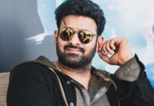 Intelligent Prabhas looks like mad