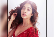 Janhvi Kapoor slams reports on her Telugu debut