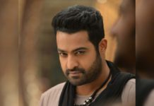 Jr NTR Peda Nanna entering RRR