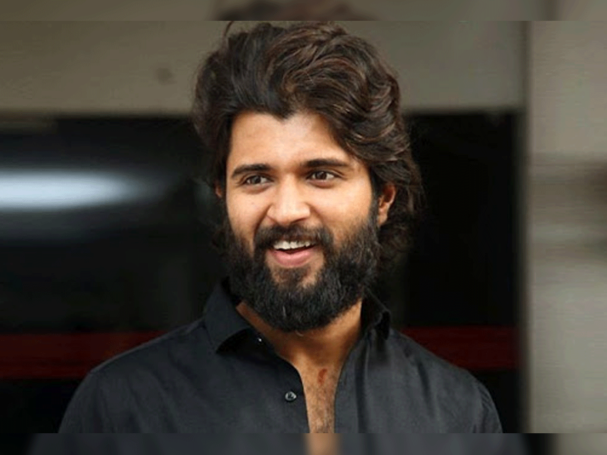 Juicy update on Vijay Deverakonda Fighter