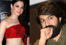 KGF star Yash locks Tamannah for next?