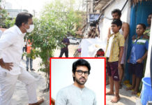 KTR: Niku cinema hero Ram Charan telusaa