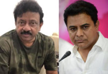 KTR reply to RGV liquor & Cheer request