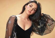 Kabir Singh Lady to romance Prabhas in Nag Ashwin film