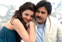 Kajal to romance Pawan again?