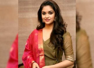 Keerthy Suresh reply to her marriage