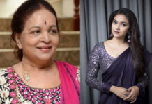 Keerthy Suresh to play Vijaya Nirmala in biopic?