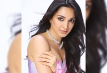 Kiara Advani positive about signing Telugu film
