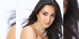 Kiara Advani positive about signing Telugu film
