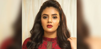 Kissing and bed scenes stopped Sreemukhi?
