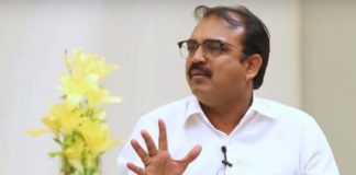 Koratala Siva announces retirement plan