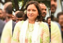 Mahesh Babu sister Padmavathi donates for Coronavirus