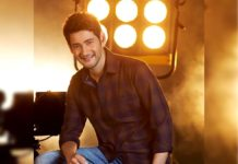 Mahesh's time table in this lock down period