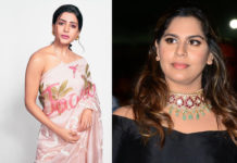 Mega Bahu sends imported chips to Samantha nest