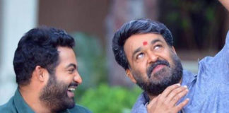Mohanlal propels Jr NTR to be a rebellion?