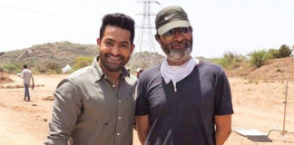 NTR-Trivikram in touch during lock down