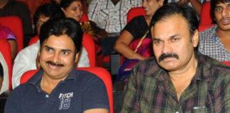 Naga Babu responds on Pawan Kalyan's movie themes