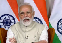 Narendra Modi to address Nation @10am tomorrow