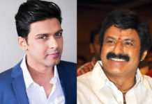 Naveen Polishetty busts Balakrishna movie rumor