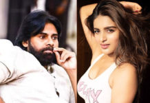 Niddhi Agerwal about her marriage and Pawan Kalyan