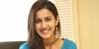 Niharika about her marriage and glamour