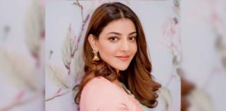 No entry of Kajal Aggarwal in Acharya now?