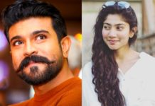 Not Alia Bhatt or Kajal, Ram Charan favorite heroine is Sai Pallavi
