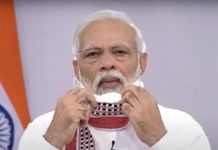 PM Narendra Modi asks Indians to follow 7 Points