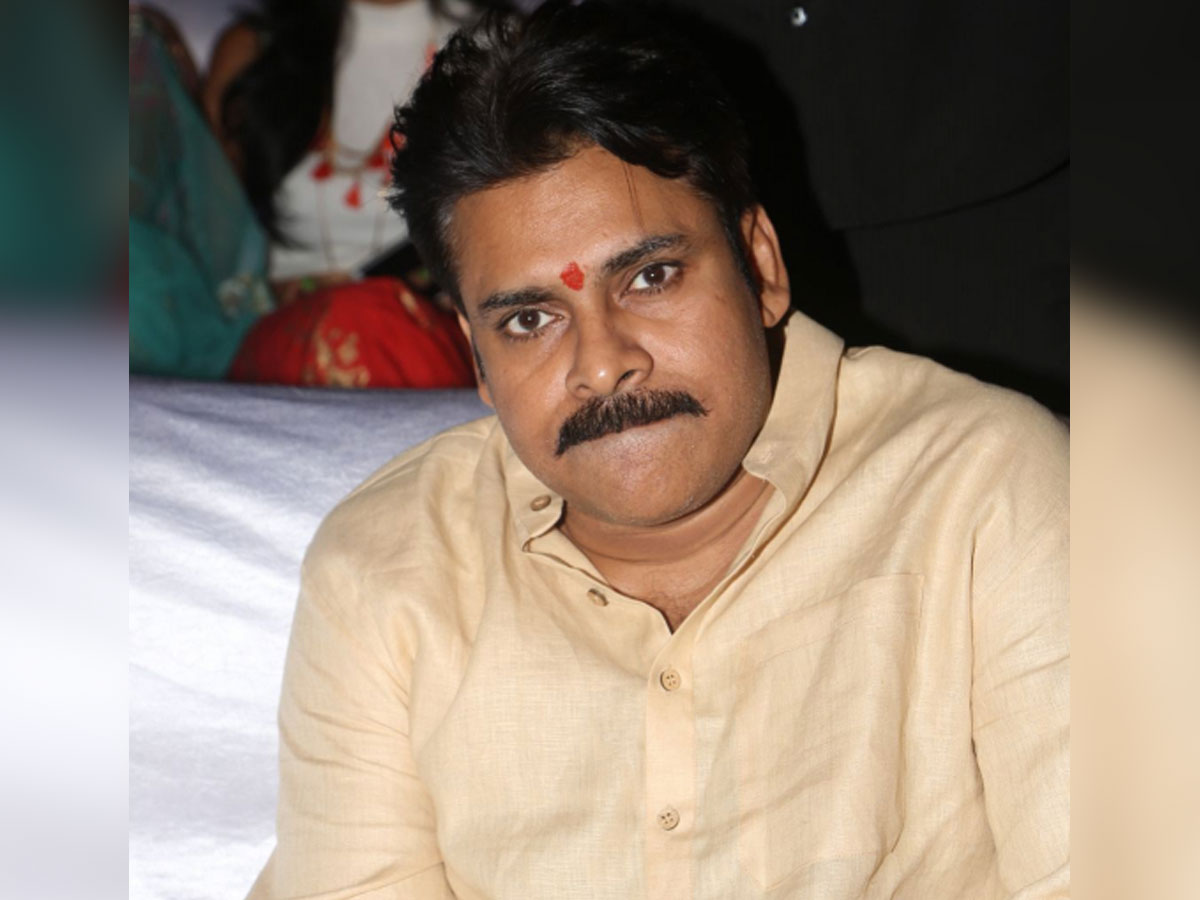 Pawan Kalyan making Right choice