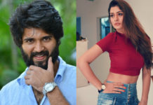 Payal Rajput desire to pair up with Vijay Deverakonda