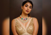 Pooja Hegde busts cooked rumor
