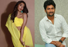 Pooja Hegde says: Nani is brilliant actor