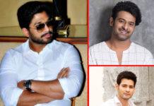 Prabhas & Mahesh rejected, Will Allu Arjun say yes?