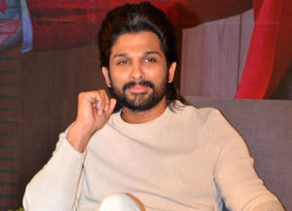 Prabhas date connection with Allu Arjun