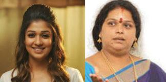 Prabhu Deva wife: Nayantara is appropriate instance of a foul lady